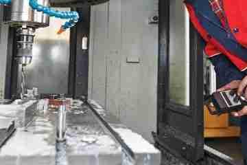 CNC Teknik Servis
